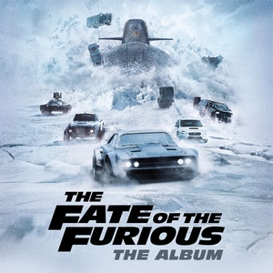 Fate Of The Furious Soundtrack 2017