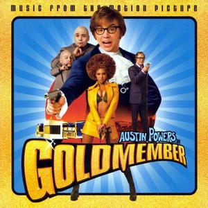 Austin Powers in Goldmember Soundtrack 2002