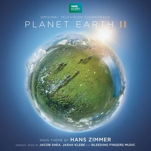 Planet Earth II Score 2016