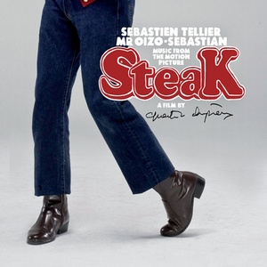 Steak Soundtrack 2007