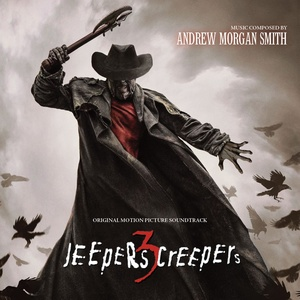Jeepers Creepers 3 Score 2017