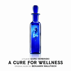 A Cure For Wellness Score 2016