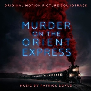 Murder on the Orient Express Score 2017