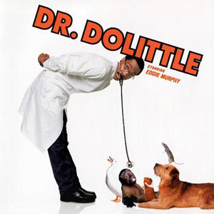 Dr. Dolittle Soundtrack 1998