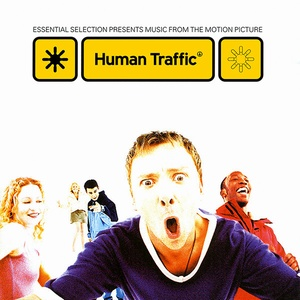 Human Traffic Soundtrack 1999