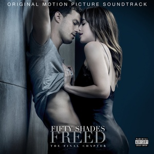Fifty Shades Freed Soundtrack/Score 2018