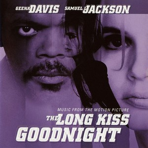 Long Kiss Goodnight Soundtrack 1996