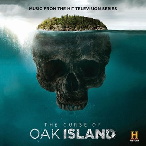The Curse of Oak Island Score 2018