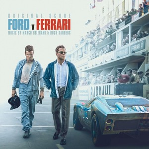 Ford v Ferrari Soundtrack / Score 2019