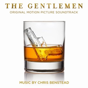 The Gentlemen Soundtrack / Score 2019