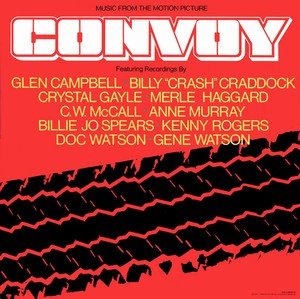 Convoy Soundtrack 1978