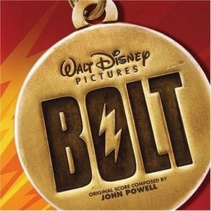 Bolt Soundtrack 2008