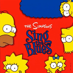Simpsons: Sing The Blues