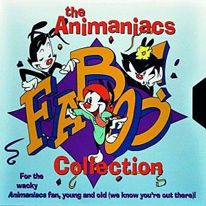 Animaniacs Faboo!