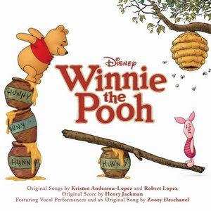Winnie The Pooh Soundtrack 2011