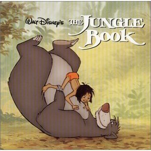 Jungle Book (Animations 1967)