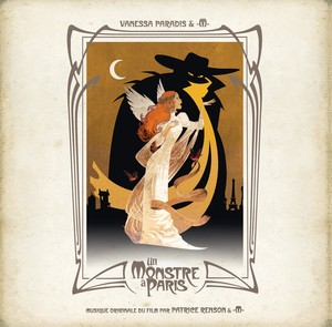 A Monster in Paris Soundtrack 2011