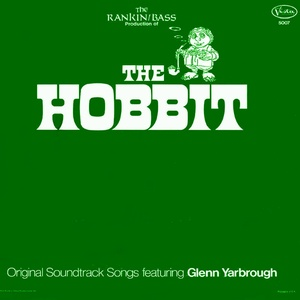 Hobbit (1977) Soundtrack 1977