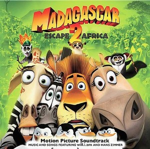Madagascar Escape 2 Africa Soundtrack 2008