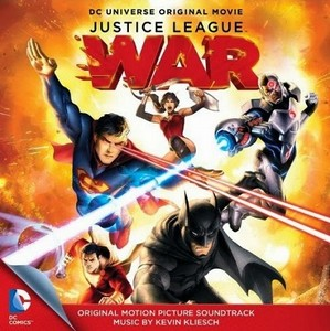 Justice League: War Score 2014