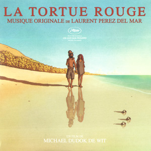 The Red Turtle Score 2016