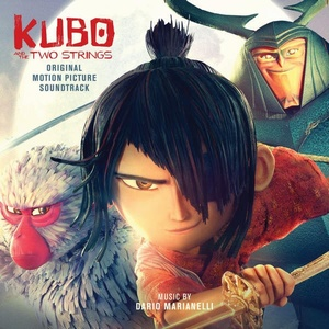 Kubo and the Two Strings Score 2016