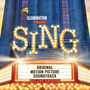 Sing Soundtrack 2016