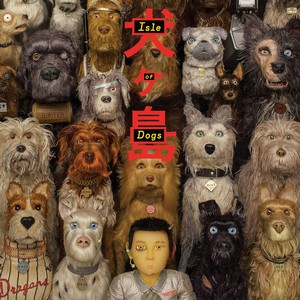 Isle of Dogs Score 2018
