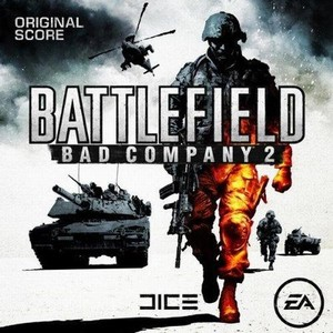 Battlefield: Bad Company 2 Score 2010