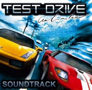 Test Drive Unlimited Soundtrack 2007