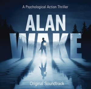 Alan Wake Soundtrack / Score 2010