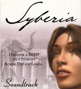 Syberia 1, 2, 3 Soundtrack 2002,2004,2017