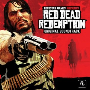 Red Dead Redemption Soundtrack 2010