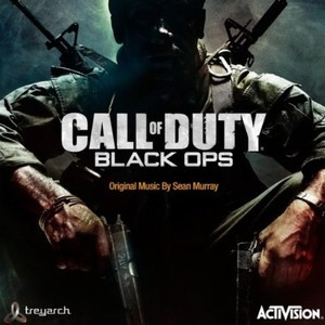 Call of Duty: Black ops Score 2010