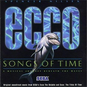 Ecco: Songs of Time Soundtrack 1996