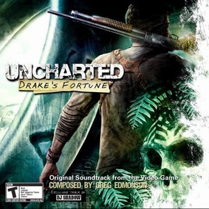 Uncharted Drake's Fortune Soundtrack 2007