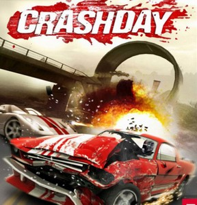 Crashday Soundtrack 2006