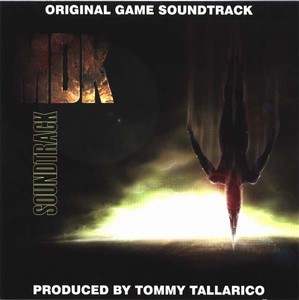 MDK Soundtrack 1997