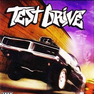 Test Drive 2002 Soundtrack 2002