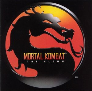 Mortal Kombat Soundtrack, Techno 1994