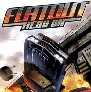FlatOut: Head On Soundtracks, Rock 2007