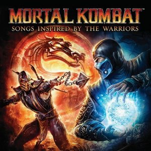 Mortal Kombat: the Warriors Soundtrack 2011