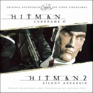 Hitman: Codename 47 and Hitman 2: Silent Assassin