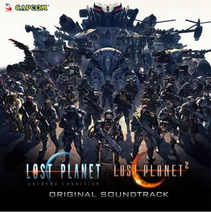 Lost Planet 1 and 2
