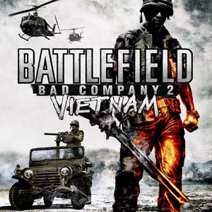 Battlefield: BC 2 Vietnam Soundtrack 2010