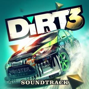 dirt 3 soundtrack score