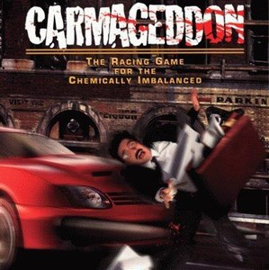 Carmageddon Soundtrack 1997