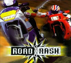 Road Rash Soundtrack 1992