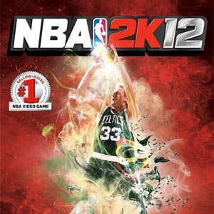 NBA 2k12 Soundtrack 2011
