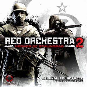 Red Orchestra 2 Score 2011